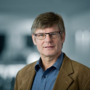 Prof. Christian Holm, Institut für Computerphysik, Universität Stuttgart