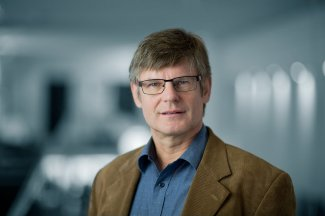 Prof. Christian Holm, Institute for Computational physics, University of Stuttgart