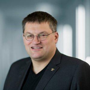 Prof. Michael Resch, HLRS, Universität Stuttgart