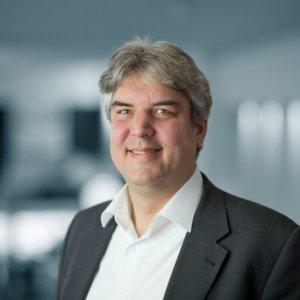 Prof. Oliver Röhrle, Institut für Mechanik (Bauwesen), Universität Stuttgart