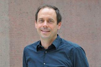 Jun.-Prof. Syn Schmitt, Institute of Sport Science, University of Stuttgart
