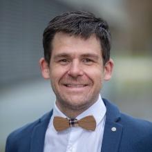Porträtbild Prof. Clemens