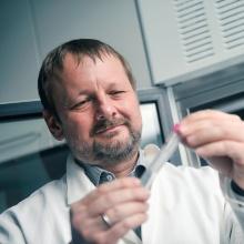 Prof. Albert Jeltsch