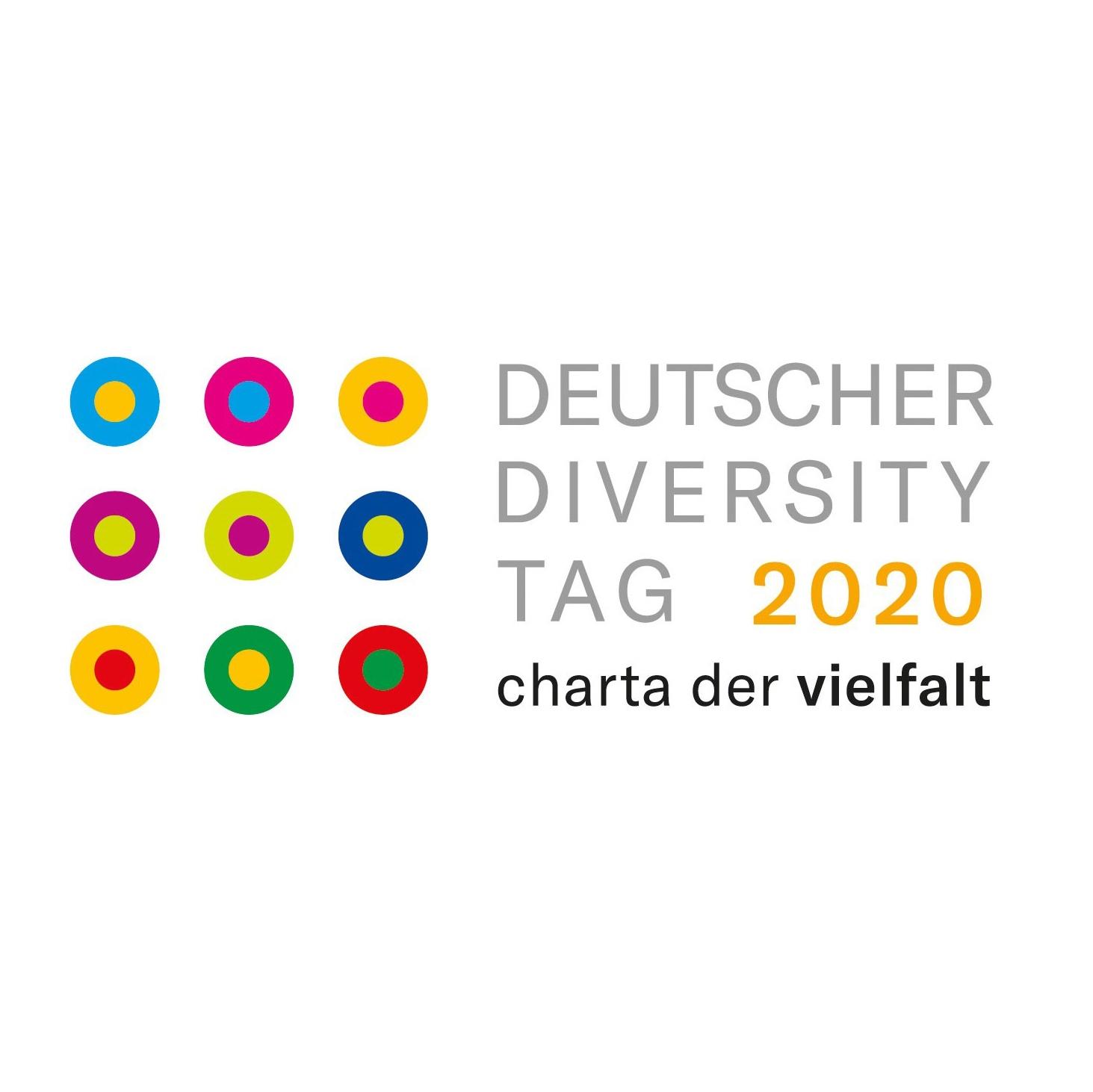 Diversity-Tag 26. Mai 2020