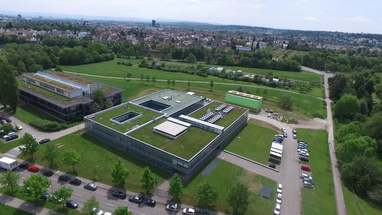 25 Jahre Innovation am Höchstleistungsrechenzentrum Stuttgart