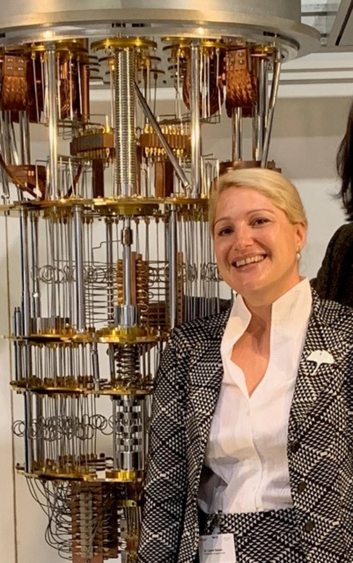 Johanna Barzen