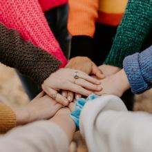 Die Vielfältigkeit der Menschen kann einem starken Zusammenhalt dienen