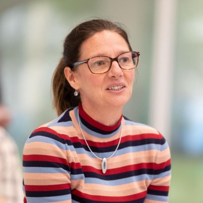 Dr. Anke Kovar, DLR