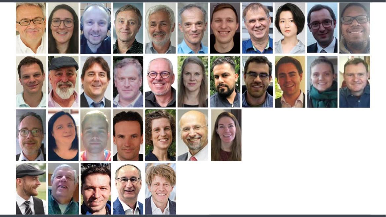 Auszeichnung würdigt herausragende Veröffentlichungen aller 10 Fakultäten