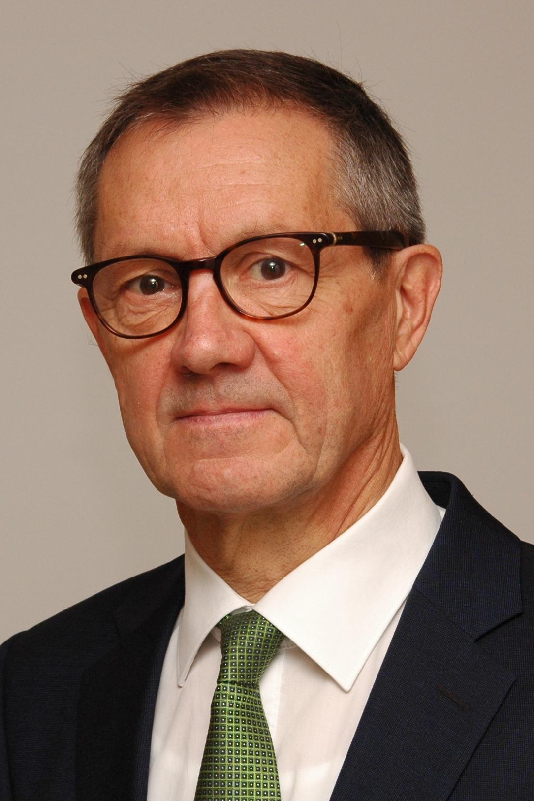 Prof. Scheffknecht