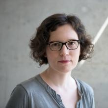 Dr. phil. Anja Berninger, Institut für Philosophie