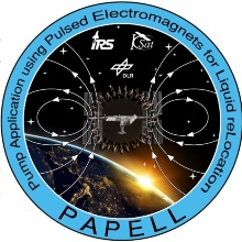 Logo PAPELL Logo PAPELL