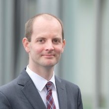 Prof. Gunnar Grün Gunnar Grün has been appointed Professor from September 3, 2019.