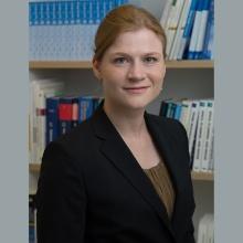 Dr.-Ing. Julia Kumm, Institut für Energiewirtschaft und Rationelle Energieanwendung