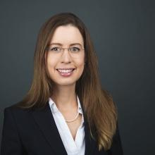 Forscherin an der Universität Stuttgart - Dr.-Ing. Kathrin Schulte