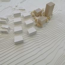 Den Wettbewerb gewonnen hat das Architekturbüro Riehle+Assoziierte GmbH + Co.KG, Architekten und Generalplaner aus Reutlingen unter der Tarnzahl 1143. Studierendenwerk Stuttgart