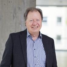 Prof. Wolfram Ressel, Rektor der Universität Stuttgart Prof. Wolfram Ressel, Rektor der Universität Stuttgart