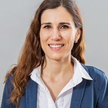 Prof. Dr. Sibylle Baumbach, Professorin für Englische Literaturen an der Universität Stuttgart
