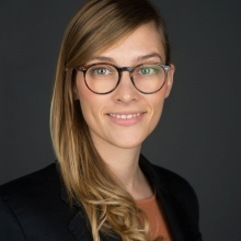 Dr. Ann Tank, Lehrstuhl für Controlling an der Universität Stuttgart