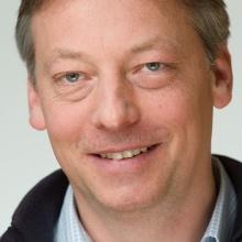 Presseinfo 2: Peer Fischer, Copyright: Wolfram Scheible
