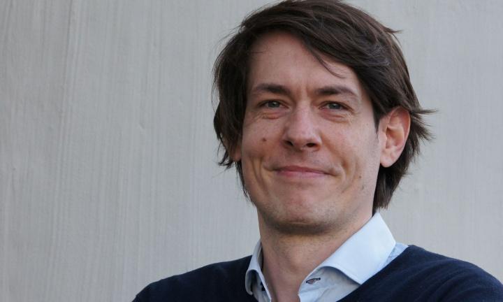Dr. Tim Langen