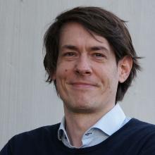 Porträt Dr. Tim Langen
