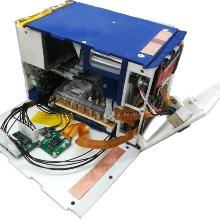 Bei dem PAPELL Experiment handelt es sich um eine Pumpe ohne mechanisch bewegliche Teile, die als wartungsfreie Pumpe für Langzeitmissionen im All realisiert werden könnte.