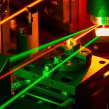 Im Bereich Quantentechnologie erhalten Ulmer und Stuttgarter Wissenschaftler eine Förderung in Millionenhöhe