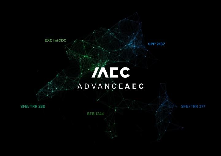 Logo Netzwerk AdvanceAEC