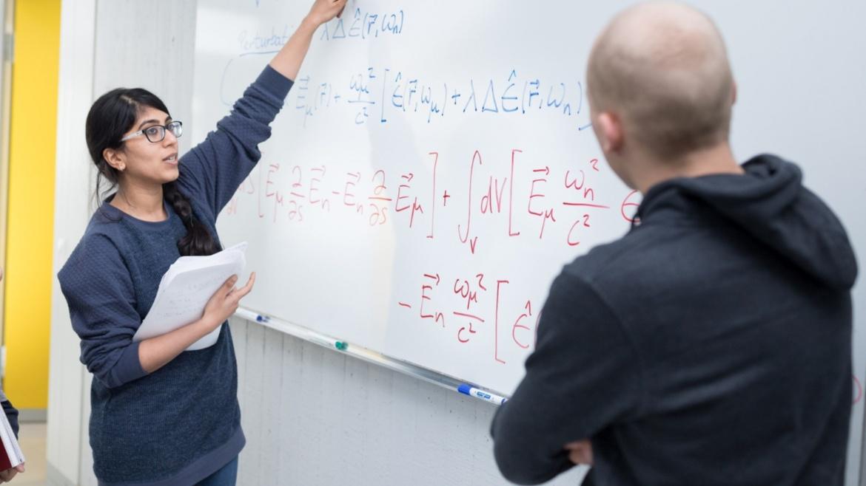 Universität Stuttgart wirbt zwei DFG-geförderte Graduiertenkollegs ein