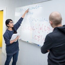 Photonic quantum engineers need to have scientific expertise, key competencies, and entrepreneurial skills.