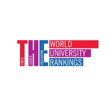 Presseinfo 77: Logo THE-Ranking Copyright: Times Higher Education World University Rankings