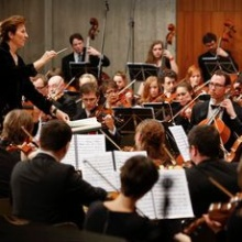 Press release 83: Akademisches Orchester der Universität Stuttgart, Copyright: