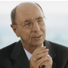 Prof. Dr. Berthold Leibinger