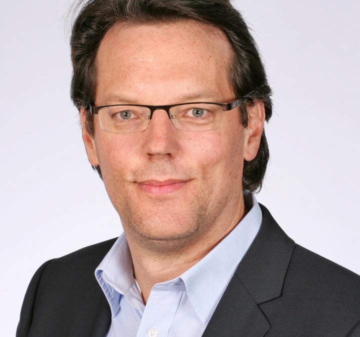 Prof. Jörn Birkmann