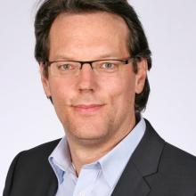 Prof. Dr.-Ing. habil. Jörn Birkmann, Institut für Raumordnung und Entwicklungsplanung