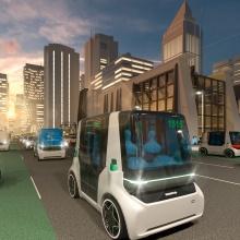 Neue Methoden zur Sicherstellung der Zuverlässigkeit für hochautomatisiertes Fahren.