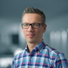 Junior-Professor Marc-André Keip mit Lehrepreis ausgezeichnet
