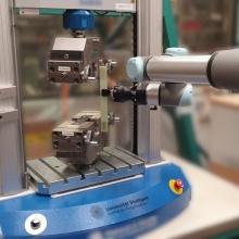 Projekt AIMM mit Beteiligung der Universität Stuttgart entwickelt automatisierte und datengetriebene Methoden der Materialmodellierung