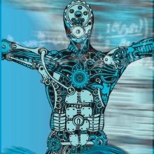 Symbolbild Forschungsallianz System Mensch Symbolbild Forschungsallianz System Mensch