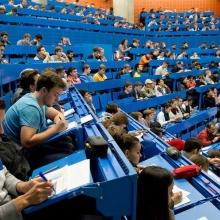 Lecture University of Stuttgart