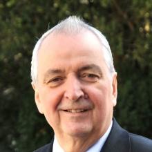 Bundesumweltminister a.D. und ehemalige Exekutivdirektor des Umweltprogramms der Vereinten Nationen Klaus Töpfer
