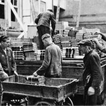 NS-Unrecht Uni Stuttgart Zwangsarbeiter