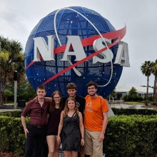 PAPELL at KSC