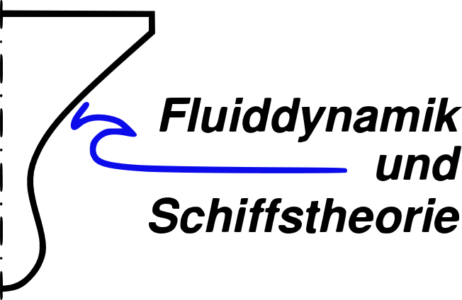 Institute for Fluid Dynamics and Ship Theory Logo