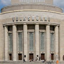 Press release 40: Volksbühne Berlin, Copyright: David Baltzer
