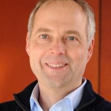 Prof. Jörg Wrachtrup, University of Stuttgart.