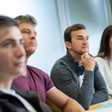 Presseinfo 90: Hochschulübergreifende Ausbildung für Lehramtsstudierende, Copyright: