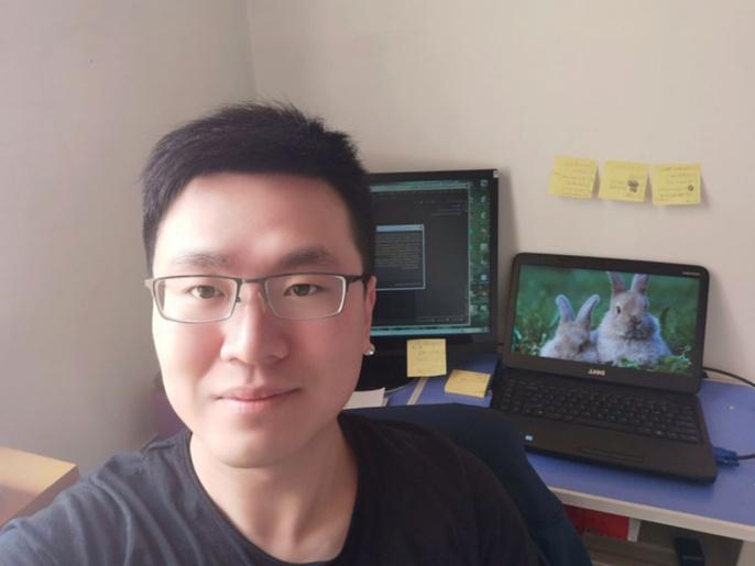 Yu Qiang berichtet China