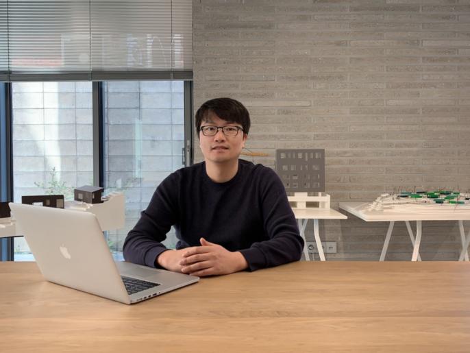 Hee-Jun Sim berichtet aus Südkorea
